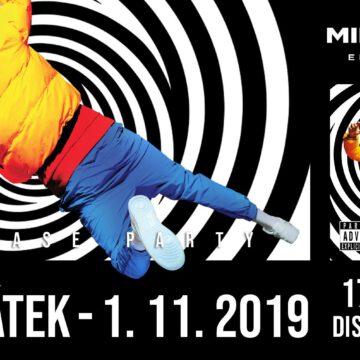 NIK TENDO 1.11.2019