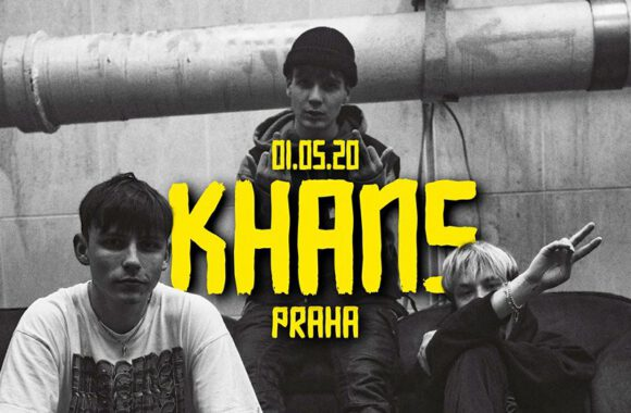 KHANS v Praze – 1. 5. 2020